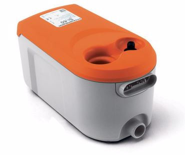 Immagine per la categoria Pompe per condensa