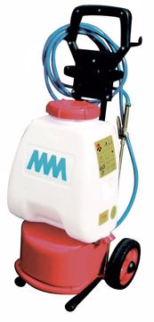 Immagine di MM IRRORATRICE EURO SPRAY 20L 12V