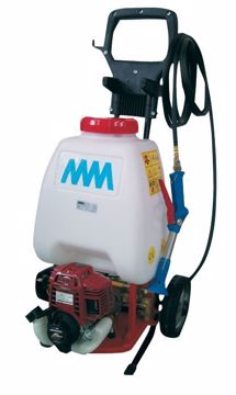 Immagine di MM IRRORATRICE EURO SPRAY 20L A SCOPPIO 2 T