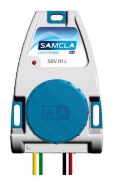 Immagine di SAMCLA SMART HOME SBV 01L DISP. VOLUME