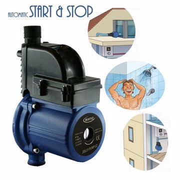 Immagine di MATIC JOLLY PUMP 12